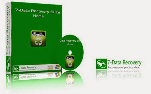 7 Data Recovery Serial Key and Crack With Registration Code [Latest