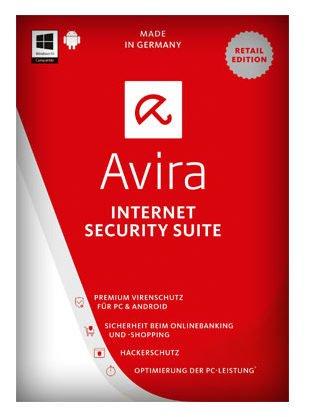 Avira Internet Security 2017 Crack