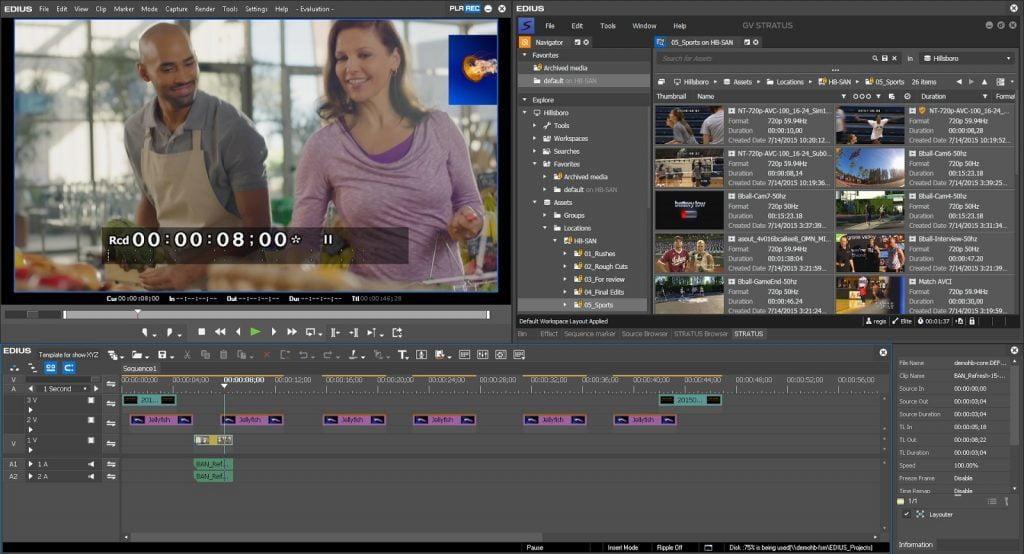 Edius Video Editing Software Free Download Full Version Crack Free