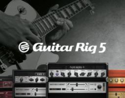 guitar rig 5 keygen mac
