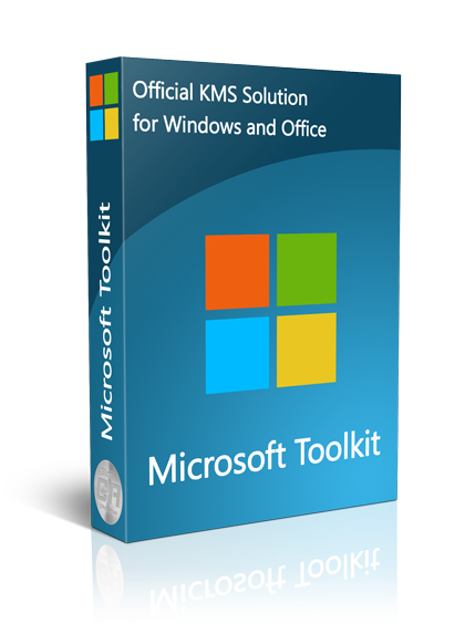 Microsoft Toolkit 2 6 6 Activator For Office & Windows 2018