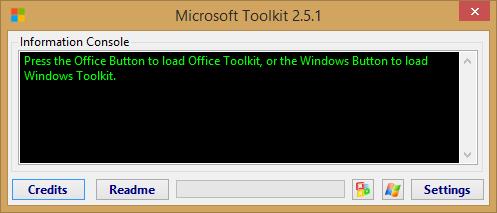 Microsoft Toolkit Activator Crack Free Download Full Version