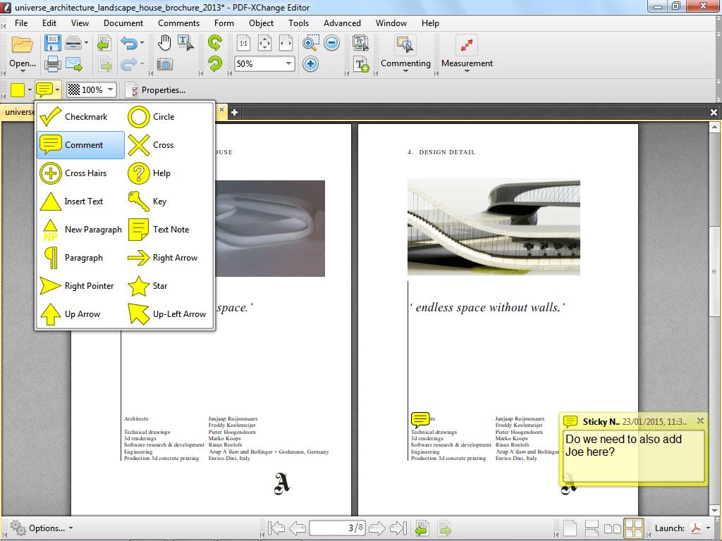 PDF-XChange Pro Serial Key