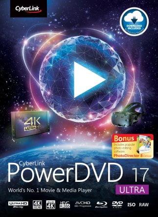 powerdvd 17 ultra crack download