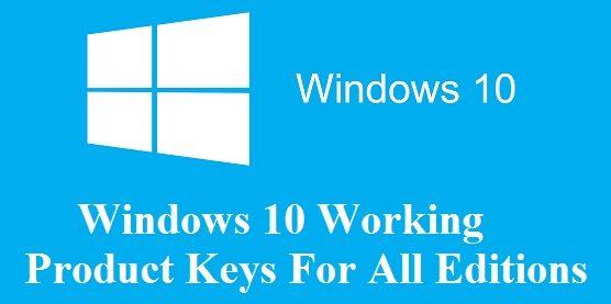 windows key torrent