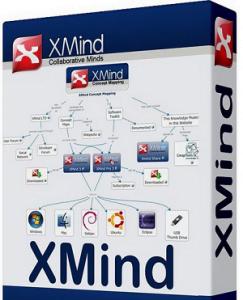 XMind 8 Pro License Key