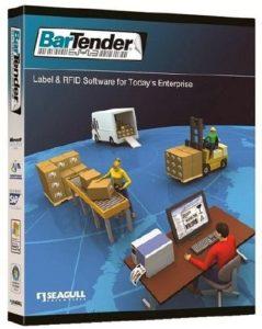 BarTender Enterprise Crack Full Version
