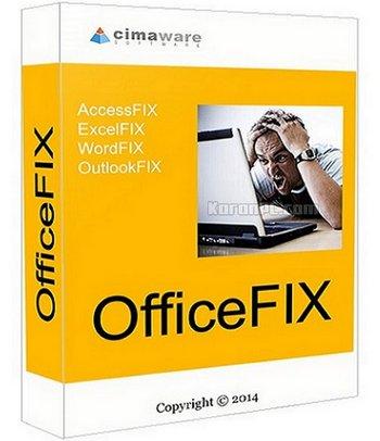 OfficeFIX Professional Crack Full Version