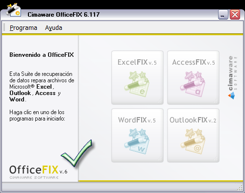 OfficeFIX Professional Serial Key