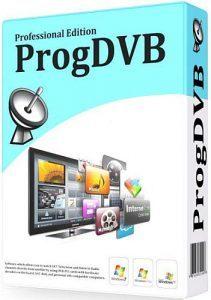 ProgDVB-Professional-Crack-Serial-Key