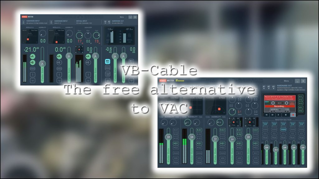 virtual audio cable full