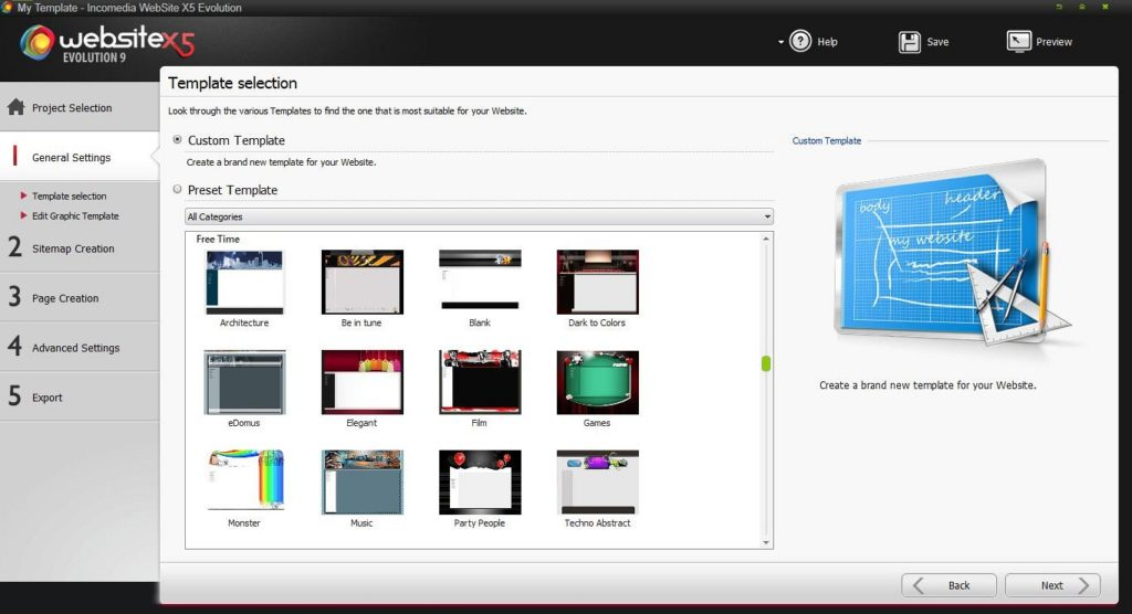 WebSite-X5-Evolution-Crack Download Free
