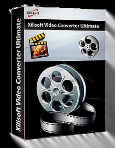 Xilisoft Video Converter Ultimate full crack