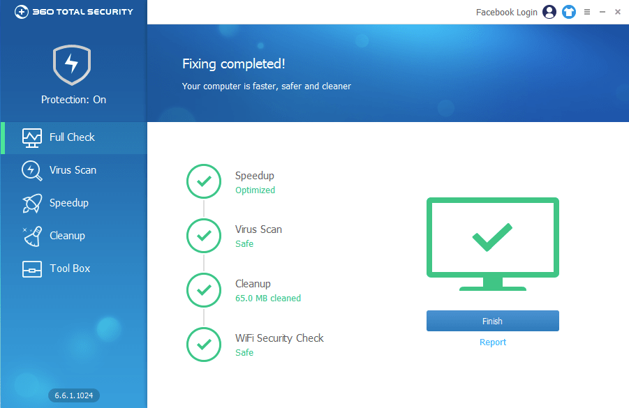 360 Total Security free download full version