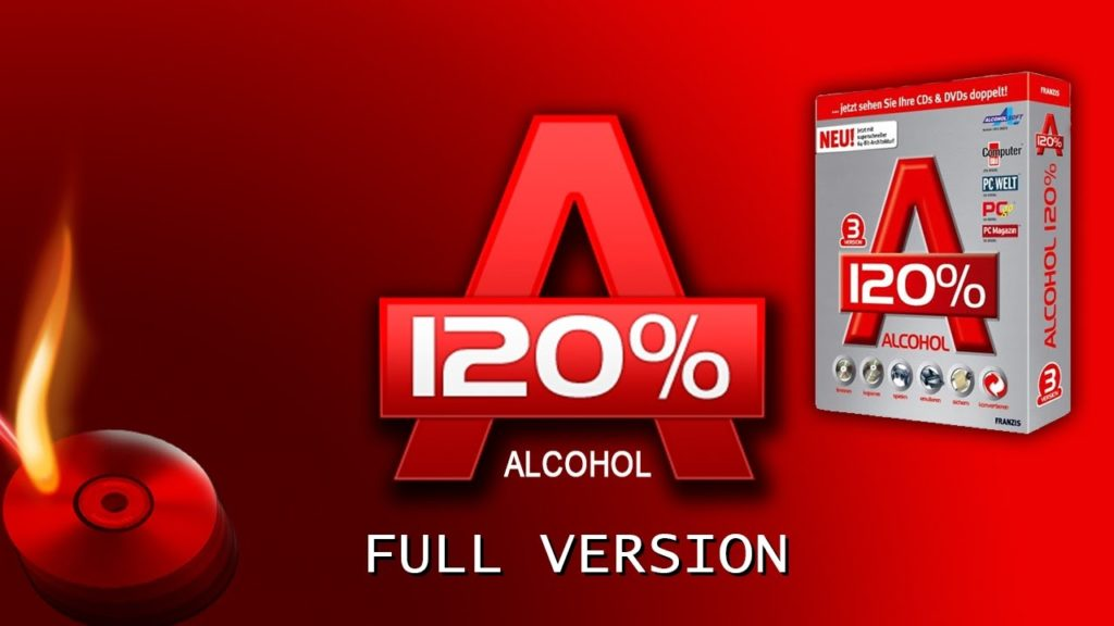 Alcohol-120-v2.0.3-Full-Version-Incl-Keygen Key