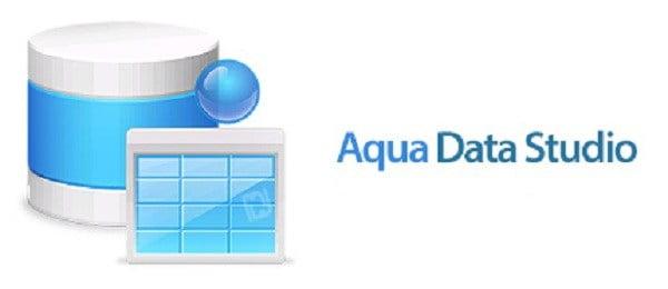 Aqua Data Studio Pro Full Version + Crack Serial Key