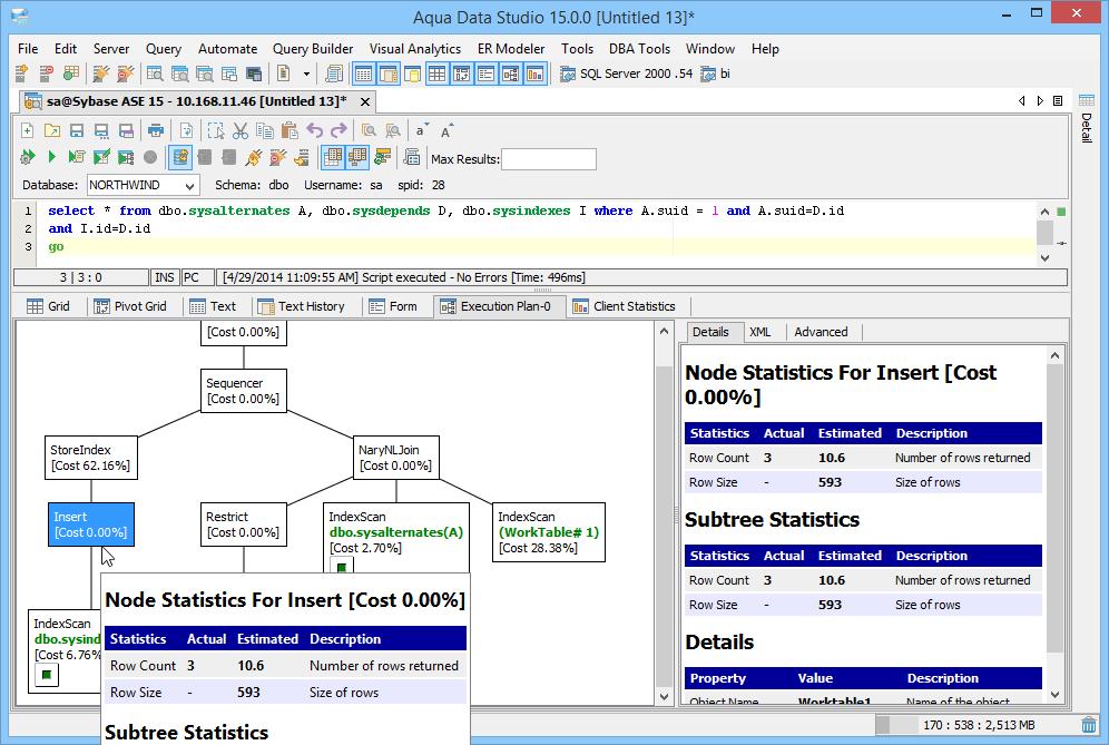 Aqua Data Studio Pro Activation Code