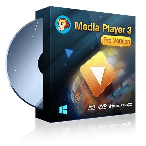 DVDFab Media Player Pro 5 Crack + Activation Code [Mac/Win] – FPS