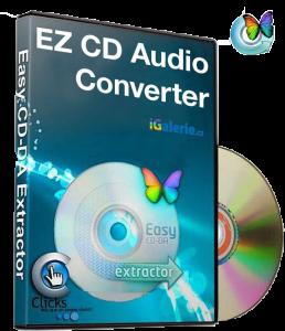 EZ CD Audio Converter Full Version