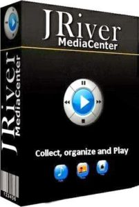 JRiver-media-center Crack Full Version