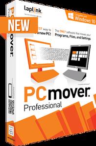 Laplink-Software-PCmover-Professional-Crack