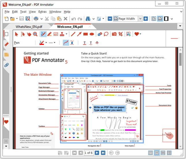 PDF Annotator Activation Keygen