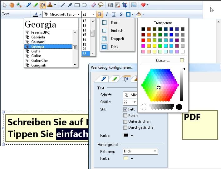 PDF Annotator Free Download + Crack