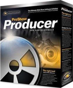 Photodex-ProShow-Producer-8-Registration