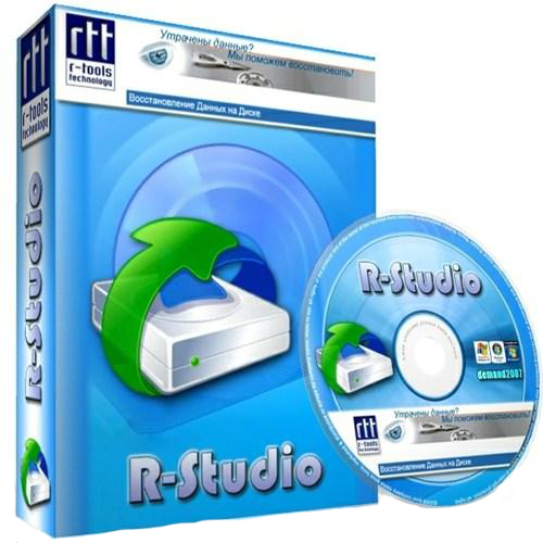 R-Studio crack key