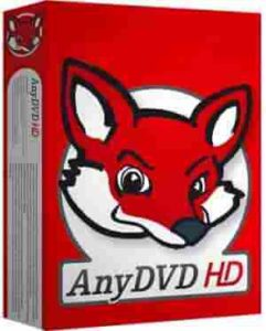 Redfox AnyDVD HD 8 2 2 0 Cracked Full Keys Latest – FPS