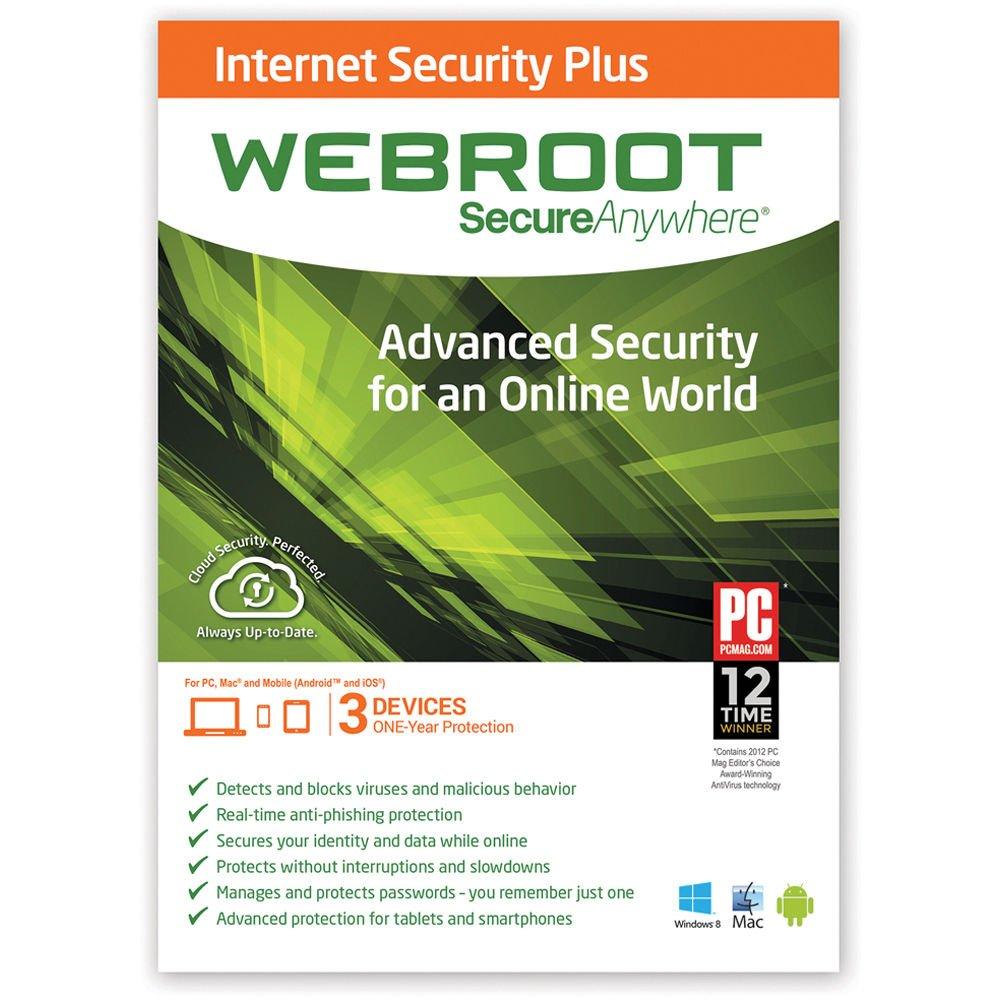 AWebroot SecureAnywhere 9 Serial Key + Crack [Portable] – FPS