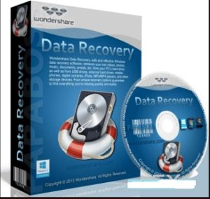 Wondershare-Data-Recovery-Crack Full Version