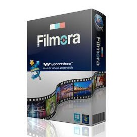 filmora software free download with crack