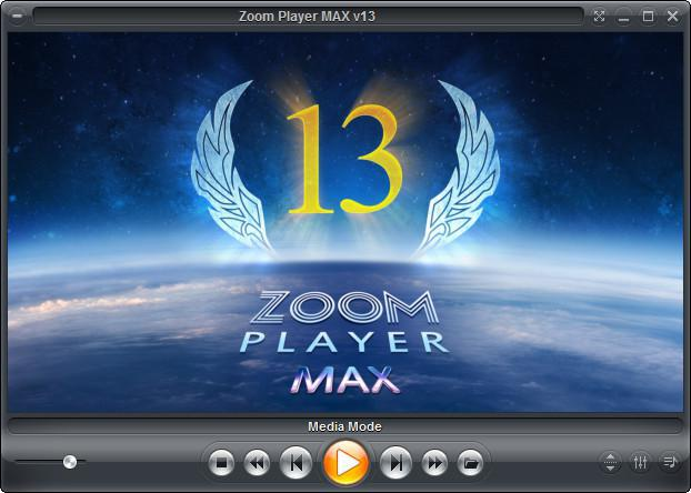 Zoom Player MAX Registration Key