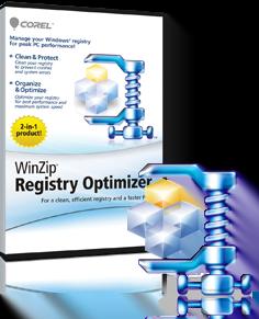 WinZip registry_optimizer Download Free