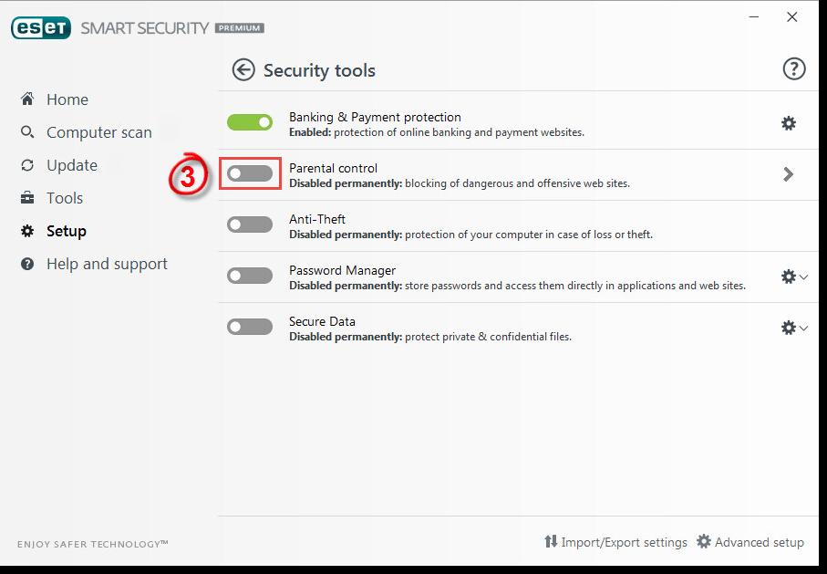 Internet Security 2018 crack