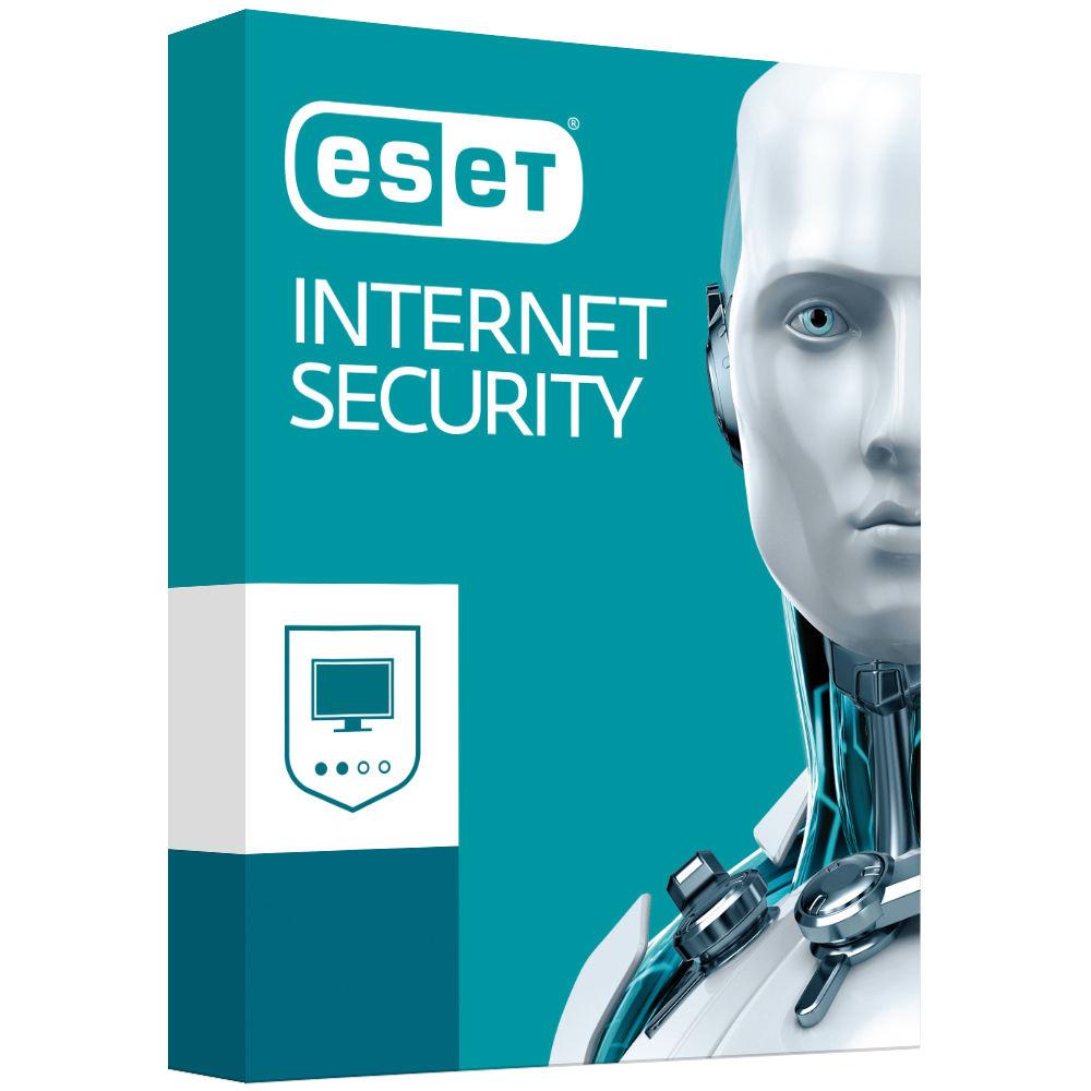 ESET Internet Security 2018 license key
