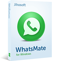 Jihosoft WhatsMate Full Version