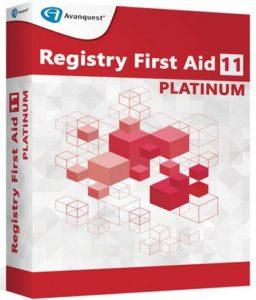 Registry-First-Aid-Platinum-11 Download