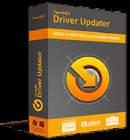 TweakBit-Driver-Updater-Crack Download