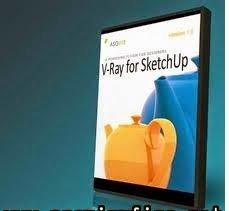 VRay 3 40 04 for SketchUp 2017 Full Crack Latest Version – FPS