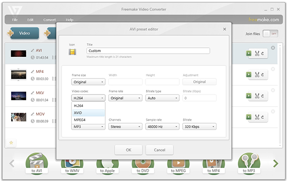 freemake video converter 4.1.10 web pack key