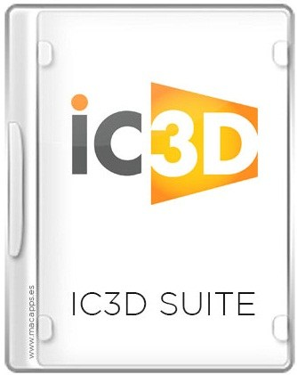 iC3D Suite Full Version Crack